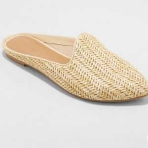 Shoes - Universal Thread Mules